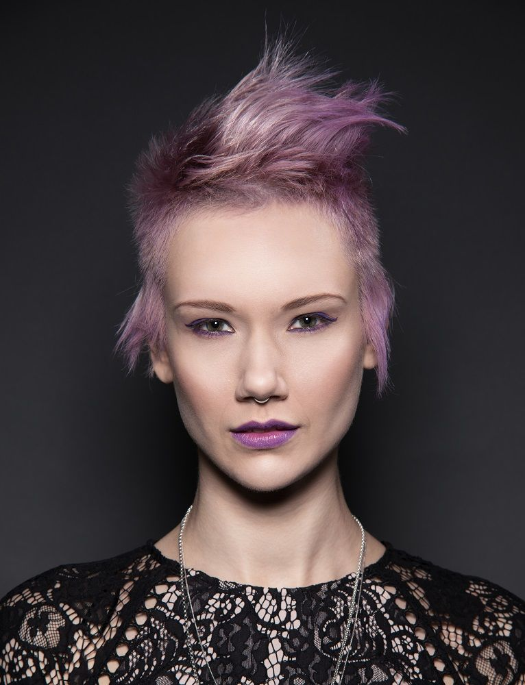 Andrew Smith Fareham Hair Collections Hairdressers