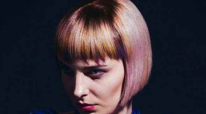 bob hairstyle at Andrew Smith Hair Salons Hampshire