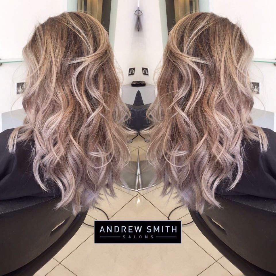 Andrew Smith Signature Lazy Waves Hair Styles