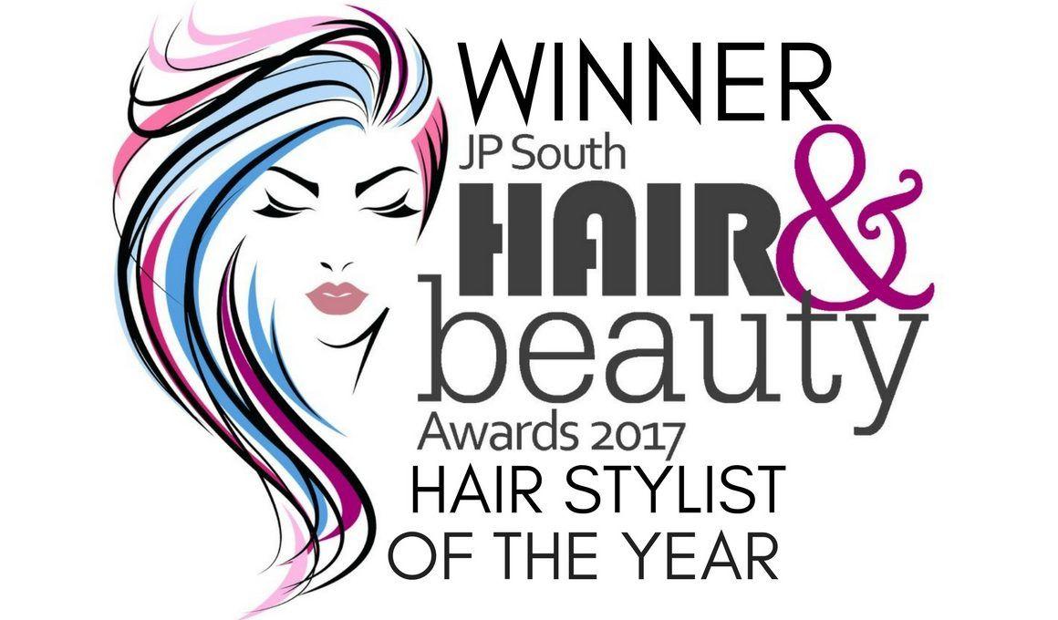 Andrew Smith Hairdresser Winner